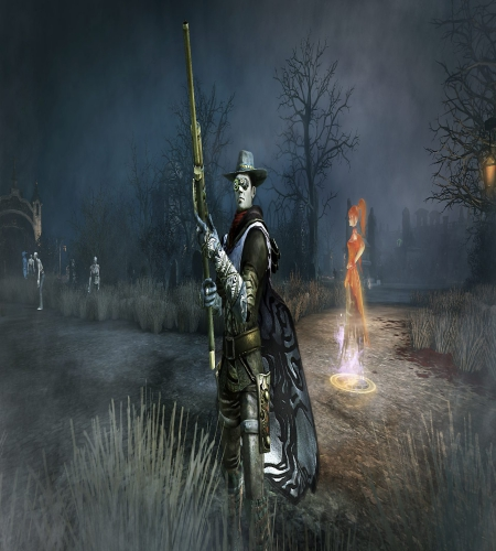 The Incredible Adventures Of Van Helsing Free Download Full Version
