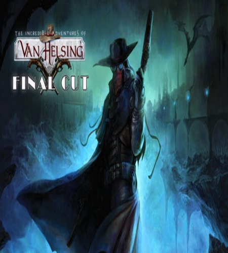 The Incredible Adventures Of Van Helsing PC Game Free Download
