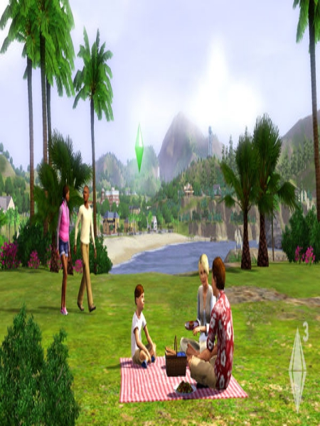 The Sims 3 Complete Edition Repack Free Download Full Version