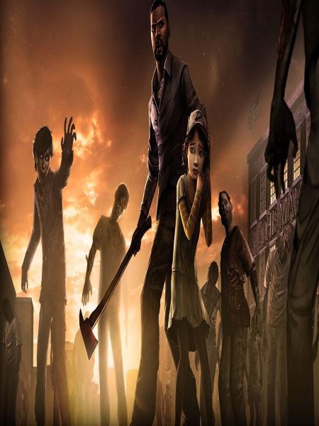 The Walking Dead 2012 Free Download Full Version