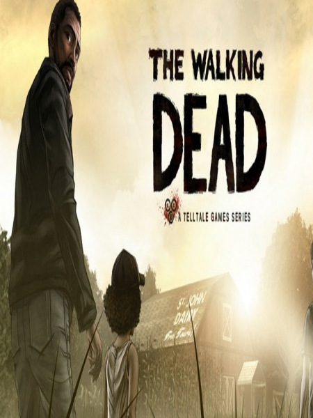 The Walking Dead 2012 PC Game Free Download