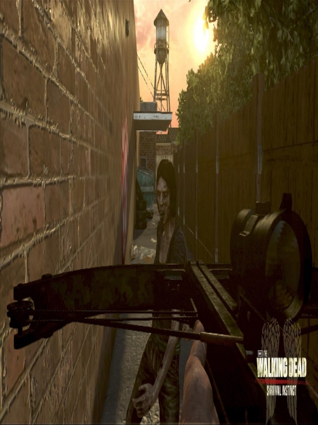 The walking dead survival instinct 2013 Free Download Full Version