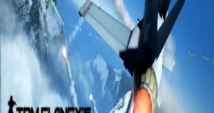 Tom Clancy HAWX 2 PC Game Free Download