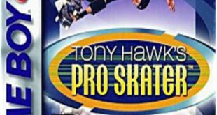 Tony Hawk Pro Skater PC Game Free Download