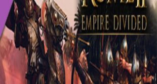 Total War Rome ll PC Game Free Download