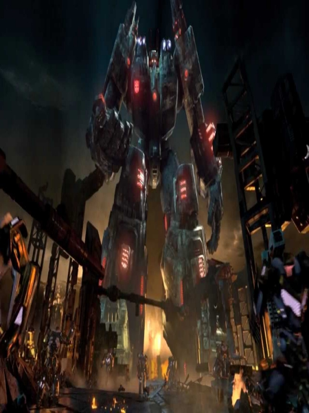 Transformers Fall of Cybertron Free Download Full Version