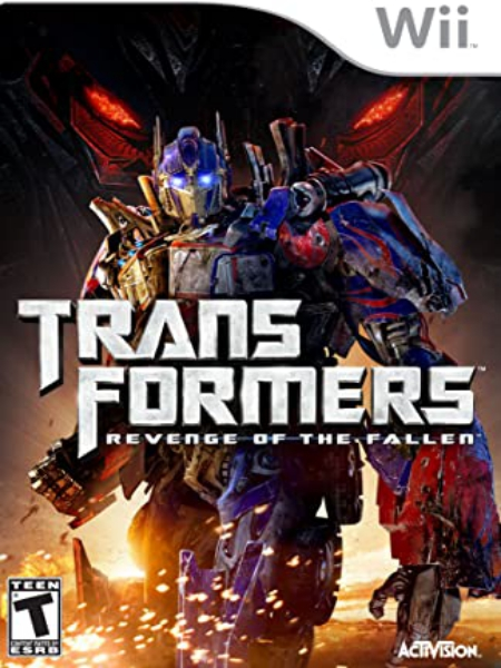 Transformers PC Game Free Download