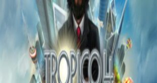 Tropico 4 Modern Times PC Game Free Download