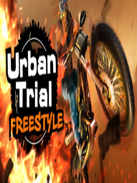 Urban Trial Freestyle PC Game Free Download