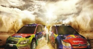 WRC 4 FIA World Rally Championship PC Game Free Download