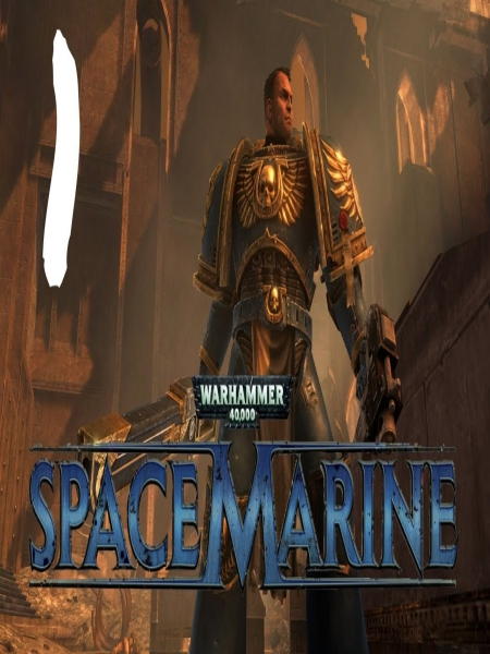 Warhammer 40000 Space Marine PC Game Free Download