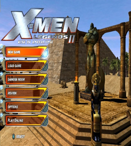 X Men Legends II Rise Of Apocalypse Free Download Full Version