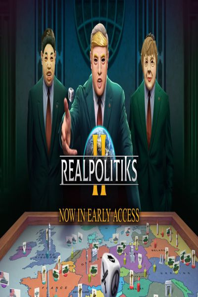 Realpolitiks II Early Access PC Game Free Download