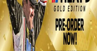 NASCAR Heat 5 Gold Edition PC Game Free Download