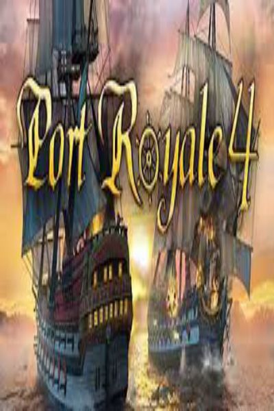 Port Royale 4 CODEX PC Game Free Download