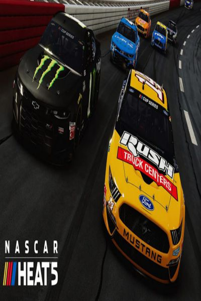 NASCAR Heat 5 Gold Edition Free Download Full Version