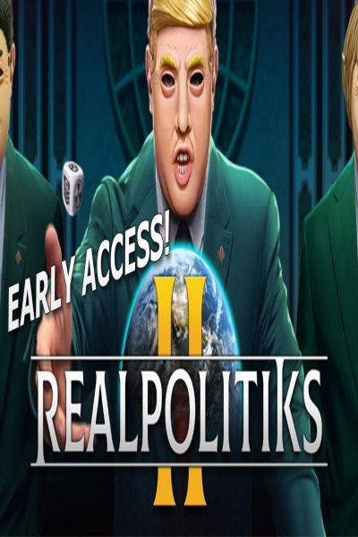 Download Realpolitiks II Early Access Highly Compressed