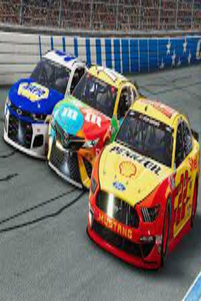 Download NASCAR Heat 5 Gold Edition Highly Compressed