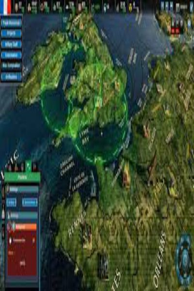 Download Realpolitiks II Early Access Game For PC