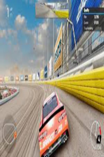 Download NASCAR Heat 5 Gold Edition Game For PC