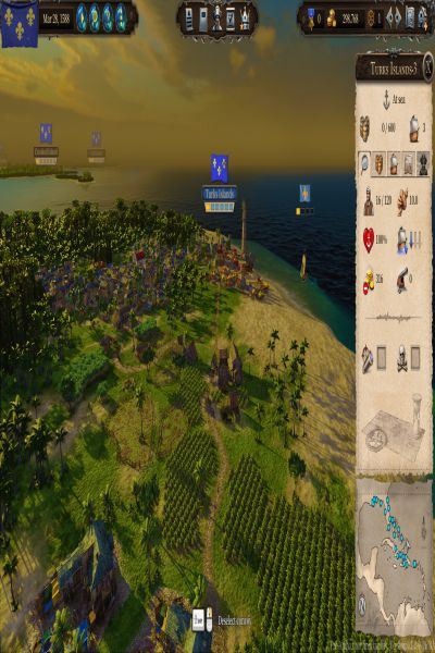 Download Port Royale 4 CODEX Game For PC