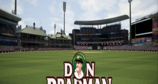 Don Bradman Cricket PC Game Free Download
