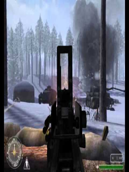 Download Call Of Duty United Offensive Game For PC
