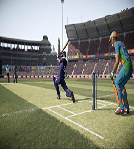 Download Don Bradman Cricket Game For PC