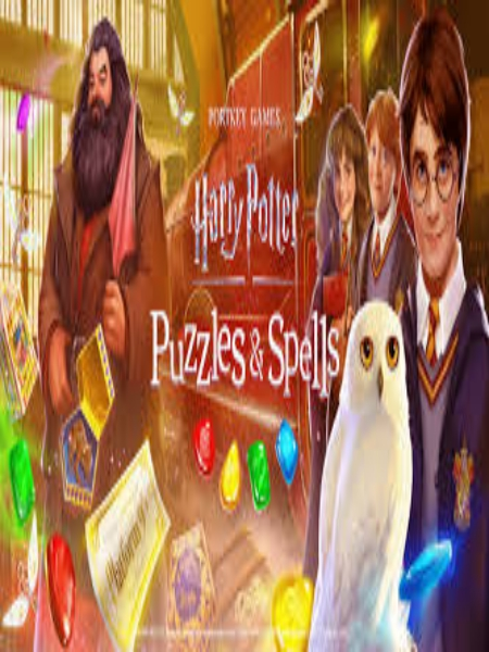 Download Harry Potter Game For PC