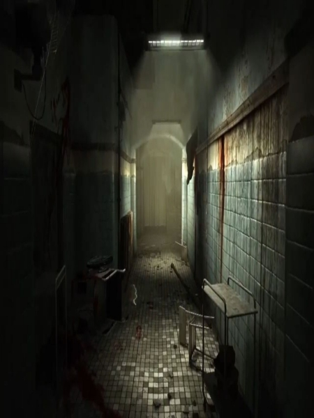 Download Outlast Whistleblower Game For PC