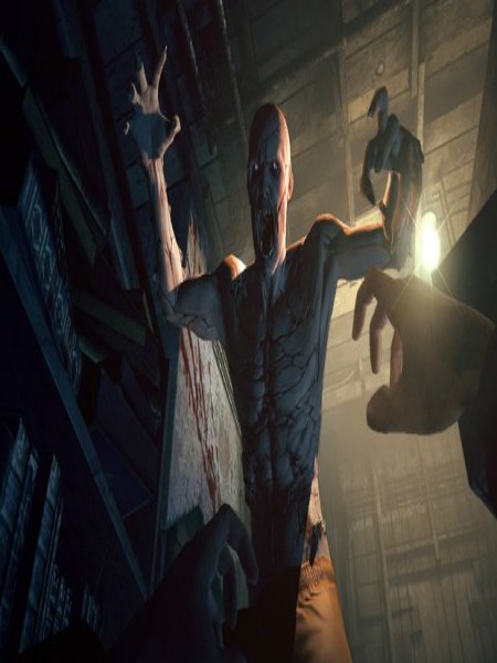 Download Outlast Whistleblower Highly Compressed