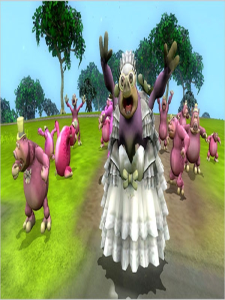 Download Spore Highly Compressed