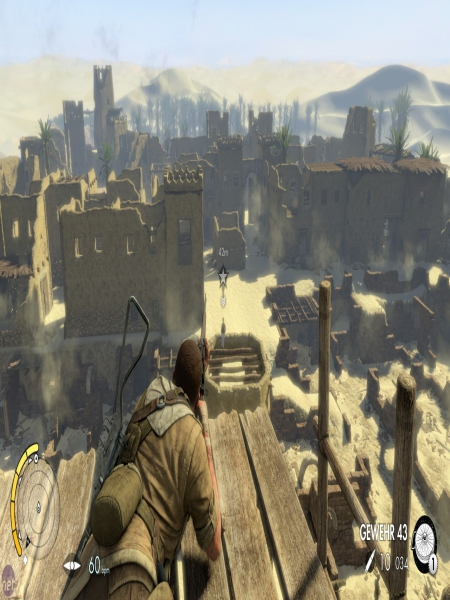 Sniper Elite 3 Free Download Full Version
