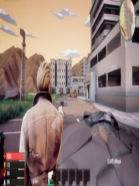 Download Iron Survival SKIDROW Game For PC