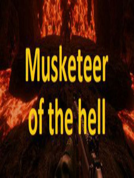 Musketeer Of The Hell DARKSiDERS PC Game Free Download