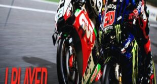 MotoGP 21 DOGE PC Game Free Download