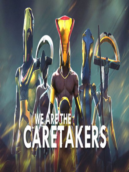 We Are The Caretakers Early Access PC Game Free Download