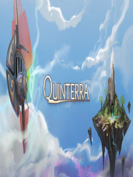 Quinterra Early Access PC Game Free Download