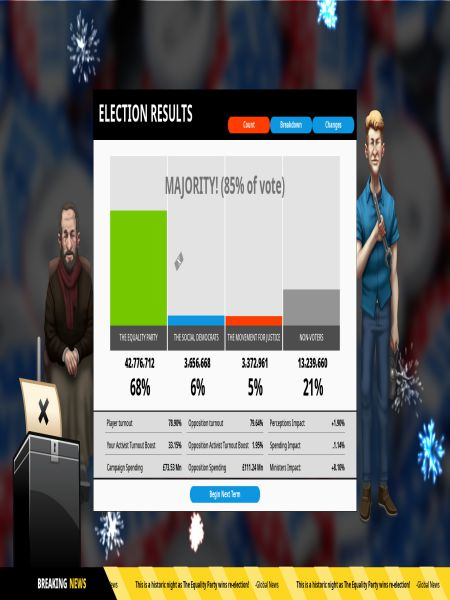 Democracy 4 Italy Early Free Download Full Version
