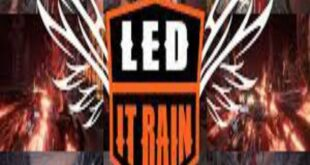 Download Led It Rain Refueled PLAZA Highly Compressed